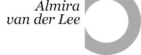 Ontwerpbureau Almira van der Lee | Ontwerp en realisatie